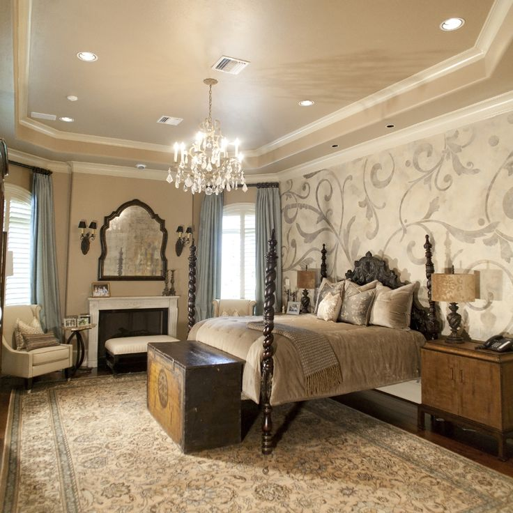 Interior Design Master Bedroom Image Review