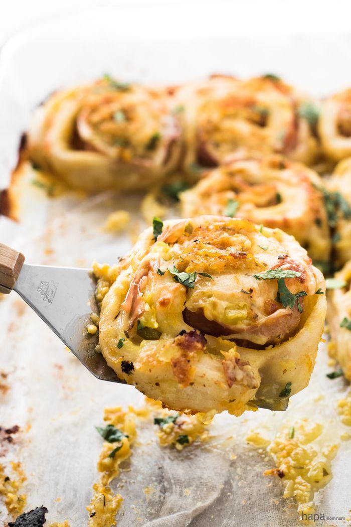 9430 best hapa nom nom food blog images on pinterest kitchens cuban sandwich roll up forumfinder Gallery