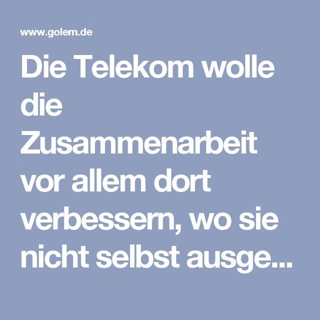 """Die Telekom wolle die Zusammenarbeit vor allem dort verbessern, wo sie nicht selbst ausgebaut hat, """"um unseren Kunden auch in diesen Gebieten zukünftig leistungsfähige Dienste und Services anzubieten"""", sagte Niek Jan van Damme, Landeschef der Telekom Deutschland. Pruchnow solle im Topmanagement der Telekom koordinieren und die Kooperationen mit anderen Marktteilnehmern schließen.  FTTH-Netzwerke amortisieren sich nach 25 Jahren,"""