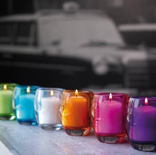 Contrasterende kleuren voor een eigentijdse uitstraling