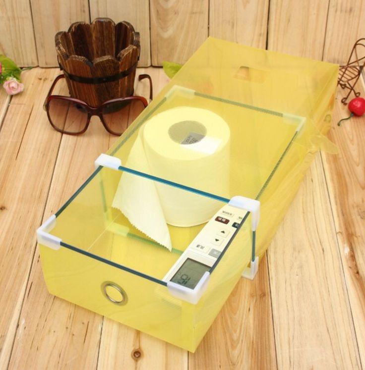 Caja multiuso, disponible transparente. Colores a pedido Simpleza.chile@gmail.com