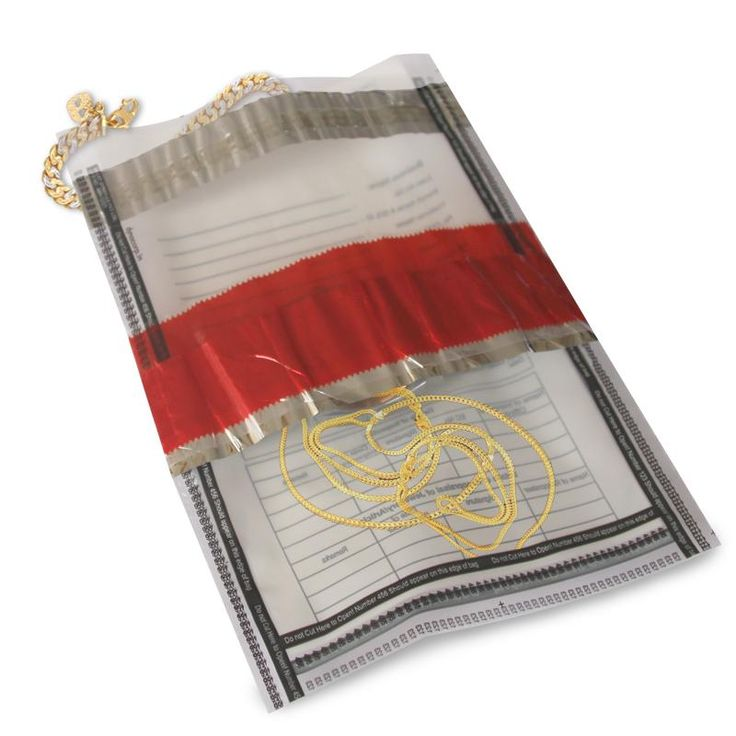 Shop Plastic Envelopes for Gold Loan at High Discounted Price. Free Shipping Available on Qualified Order!