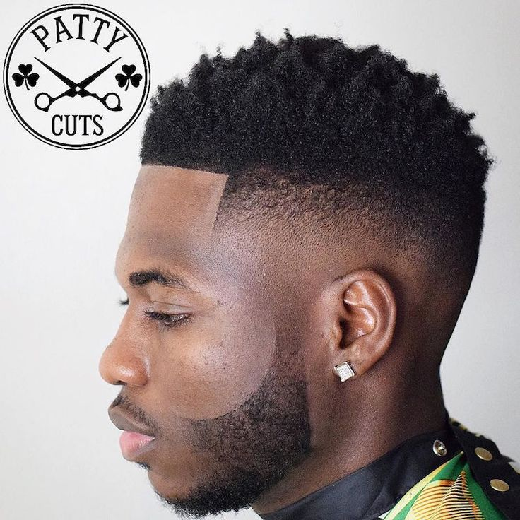Remarkable 1000 Images About Black Men39S Hair On Pinterest Black Men Hairstyles For Men Maxibearus