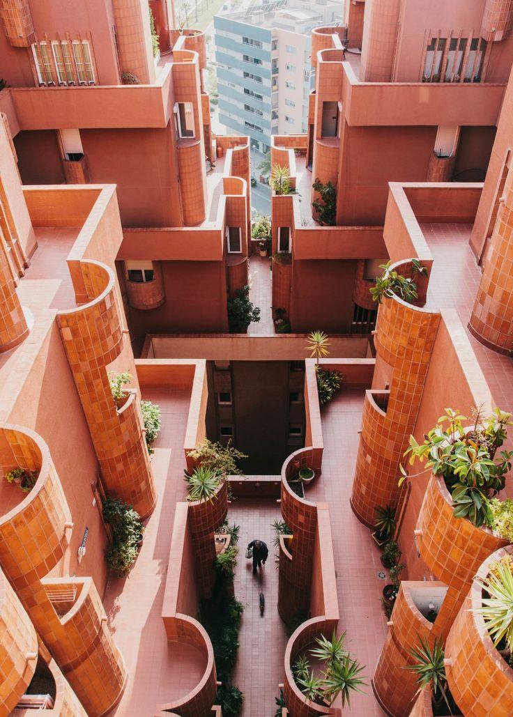 Photo 2 of 9 in Design Icon: 8 Avant-Garde Buildings by Ricardo…