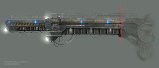Exclusive: PACIFIC RIM Concept Art and Interview with Henry Fong « Film Sketchr