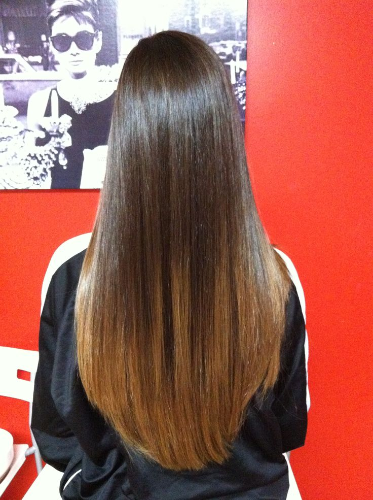25+ best ideas about Straight ombre hair on Pinterest ...