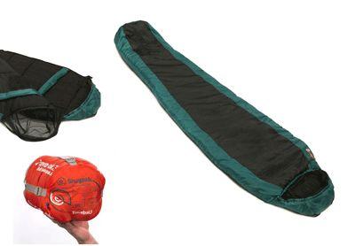 Snugpak Travelpak 3 Sleeping Bag -- Barre Army/Navy Store Online Store