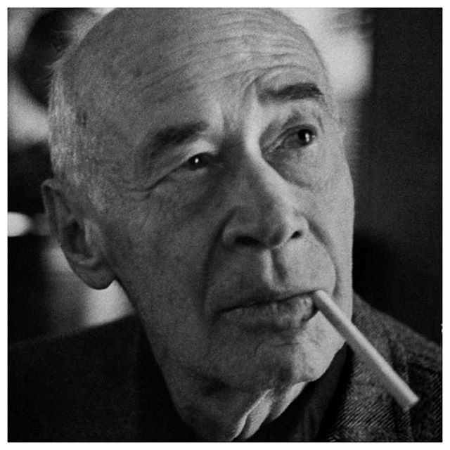 "Henry Miller // ""What I want is to open up. I want to know what's inside me. I want everybody to open up...to open up the earth. I know that underneath the mess everything is marvelous. I'm sure of it."""