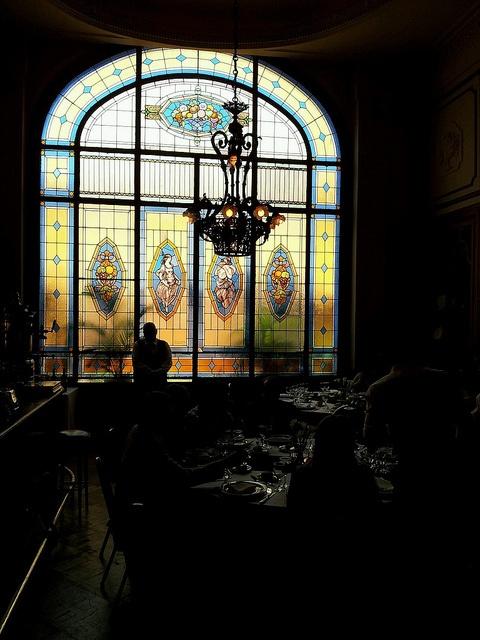Jockey Club, San Miguel de Tucumán, Argentina.