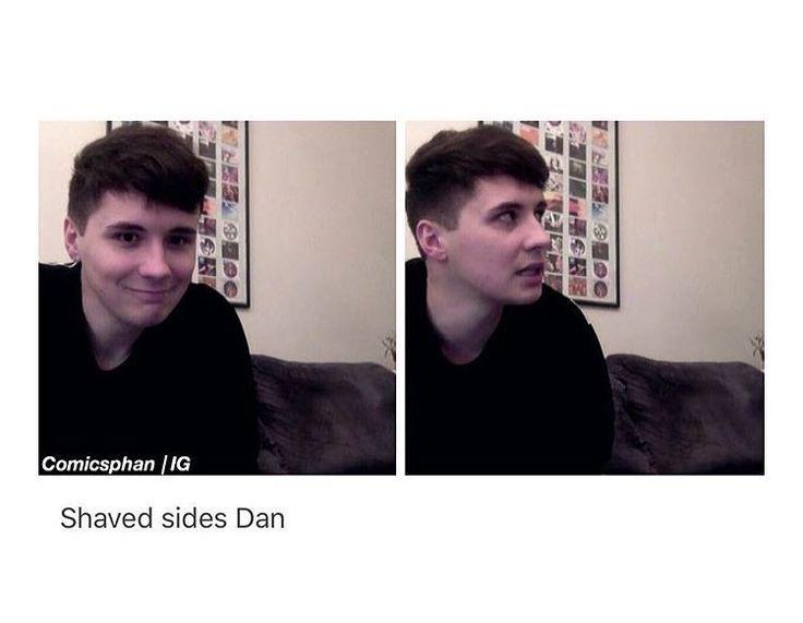 He looks gayer<<omj lol