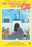 The Emerald City of Oz [DVD] [English] [1987]