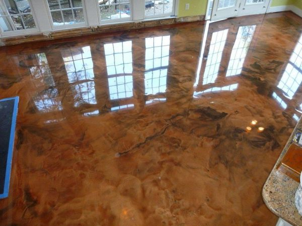 95 best 3d epoxy floors more pics images on for Epoxy boden 3d