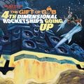 "When 4th Dimensional Rocket Ships are going up - it's sure to be the album by ""Gift of Gab"". And he is taking us for a ride. The first song ""ride of your life"" is a great kick off, but so are ""Up"", ""Ride On"", and well mainly the rest of the album, as well. Check it out!"
