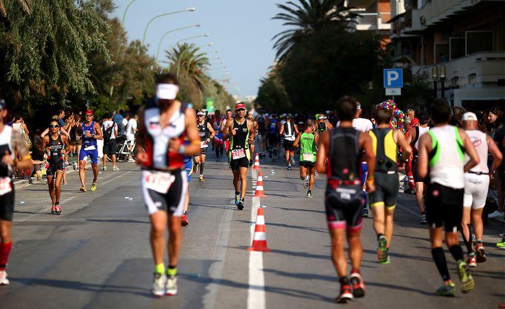 Il 12 Giugno ritorna l'Ironman in Abruzzo. Goditi lo spettacolo e scegli B&B Casa Milà per la tua vacanza. Per te un incredibile sconto.