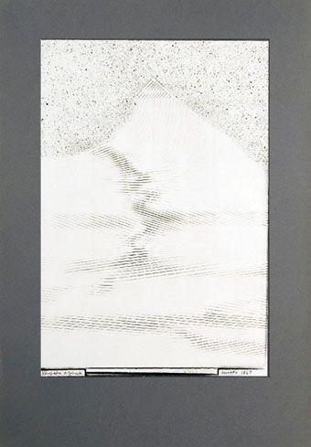 Bruno Munari, Xerography