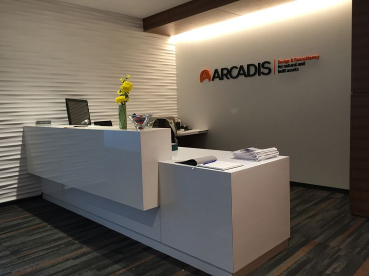 12 best branding images on pinterest global brands for Arcadis consulting