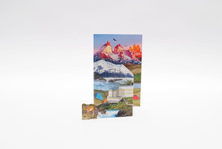 Las Torres del Paine son un pequeño pero sobresaliente grupo de montañas inserto en el Parque Nacional Torres del Paine en la Patagonia chilena. Declarado reserva mundial de la biosfera por la UNESCO.