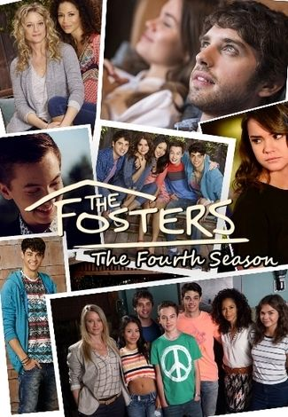289 best The Fosters images on Pinterest | The fosters, Maia ...