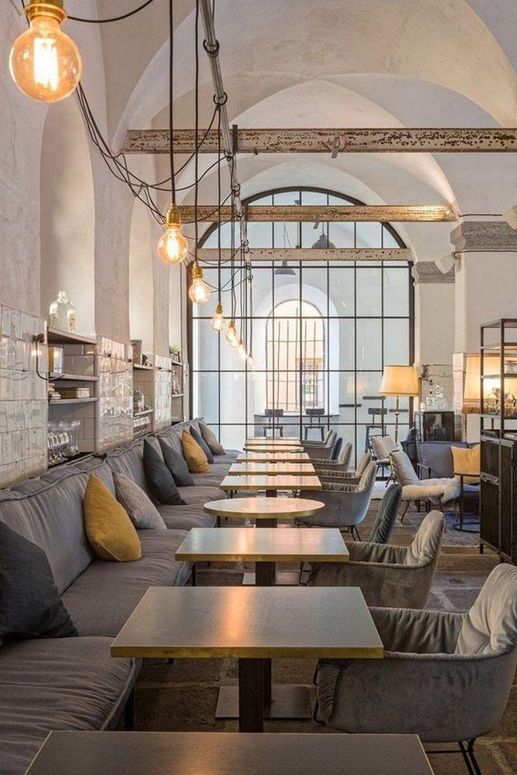 Wunderschönes Bauernhaus Restaurant, das für moderne Menschen geeignet ist