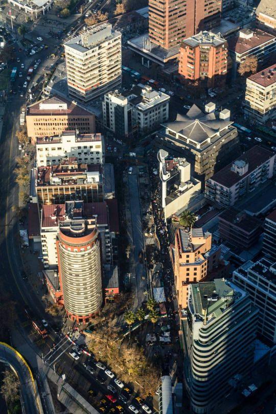 Erich Rivera s4r art :D #cityscape #santiago #chile