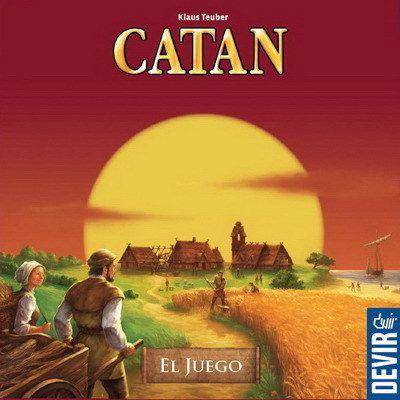 Reseña: Colonos de Catán by Renzo