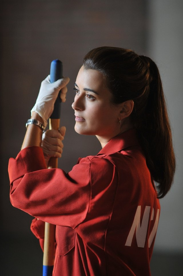 Still of Cote de Pablo in NCIS: Naval Criminal Investigative Service