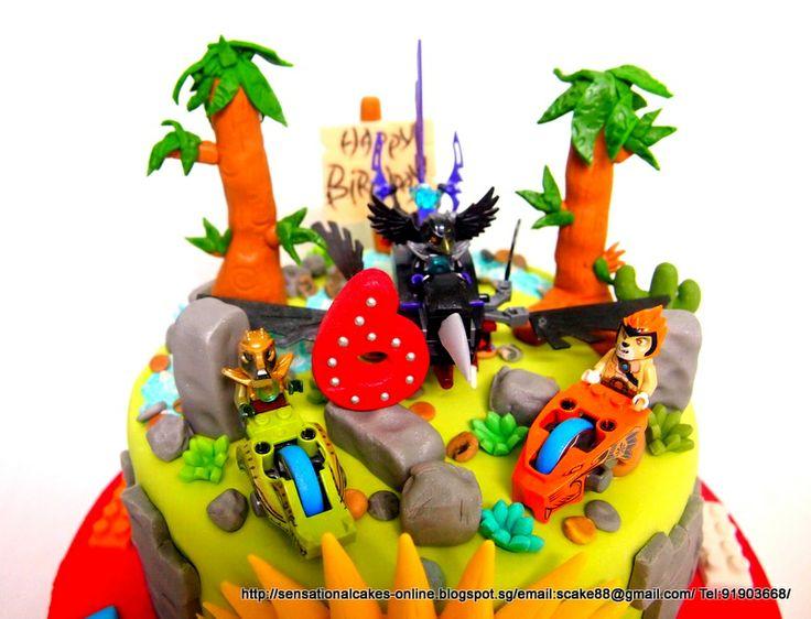 chima cakes