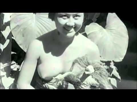 BALI 1953 - YouTube