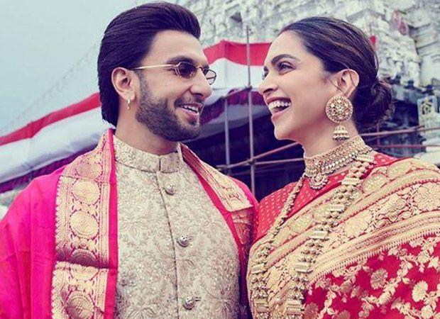 Deepika Padukones Reaction To Ranveer Singh Reaching Late At The Sooryavanshi Trailer Launch Is Too P Indian Wedding Photography Indian Wedding Deepika Ranveer