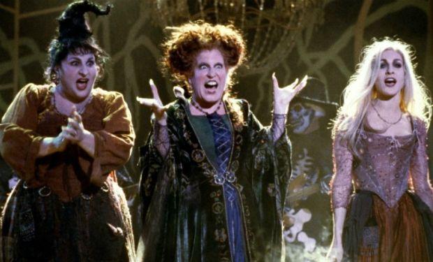 Hocus Pocus (1993) on IMDb: Movies, TV, Celebs, and more...