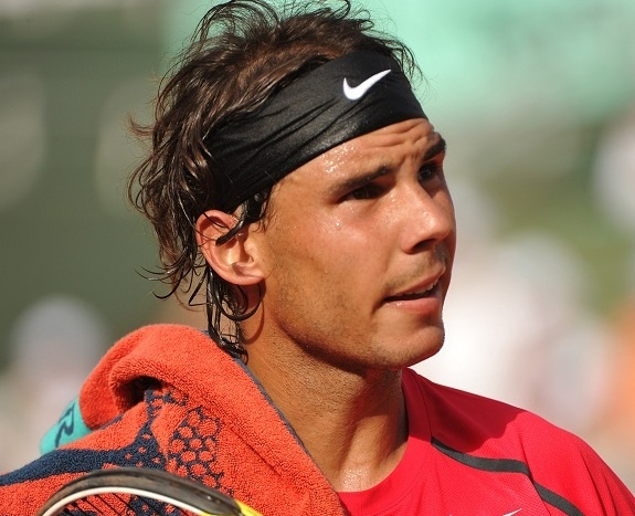 Rafael Nadal - Best Clay Court Tennis Player Ever