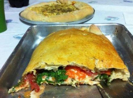 Pizza Enrolada