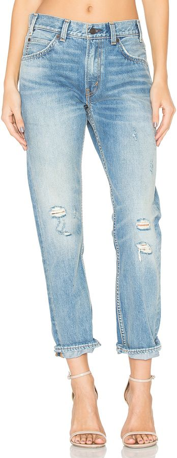 LEVI'S 505 C Cropped