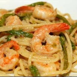 "Shrimp Scampi on BigOven: Try this Shrimp Scampi recipe, or contribute your own.  ""Shrimp"" and ""Lemon"" are two of the tags cooks chose for Shrimp Scampi."