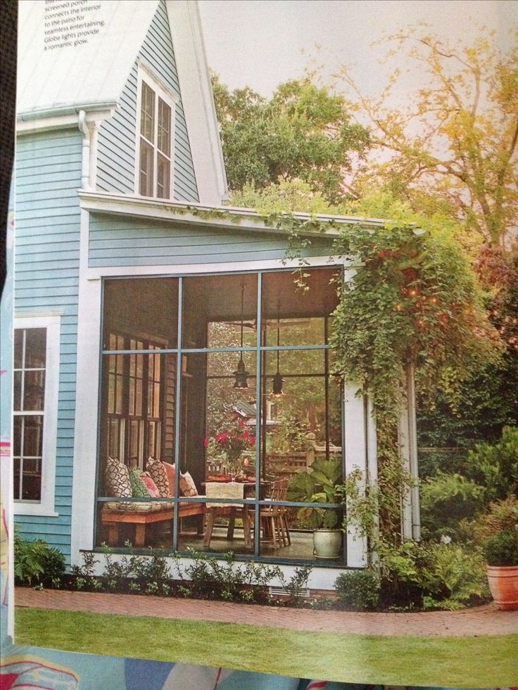 171 Best Images About Porch Envy On Pinterest Country