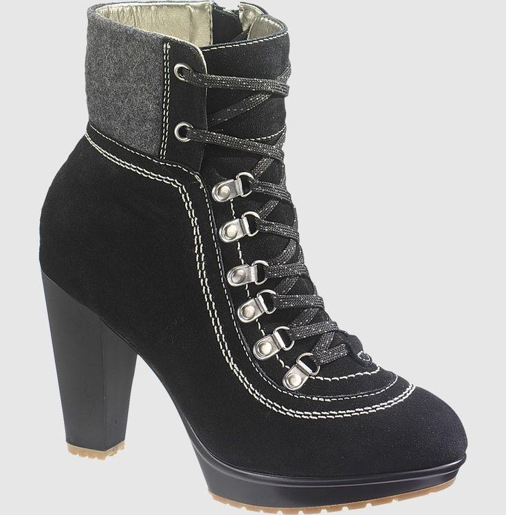 Brazen - Women's - Fashion Boots - H503822 | Hushpuppies
