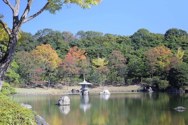 netspashecophotography https://flic.kr/p/B6HKne | Bampaku Kinen Koen Japanese Garden