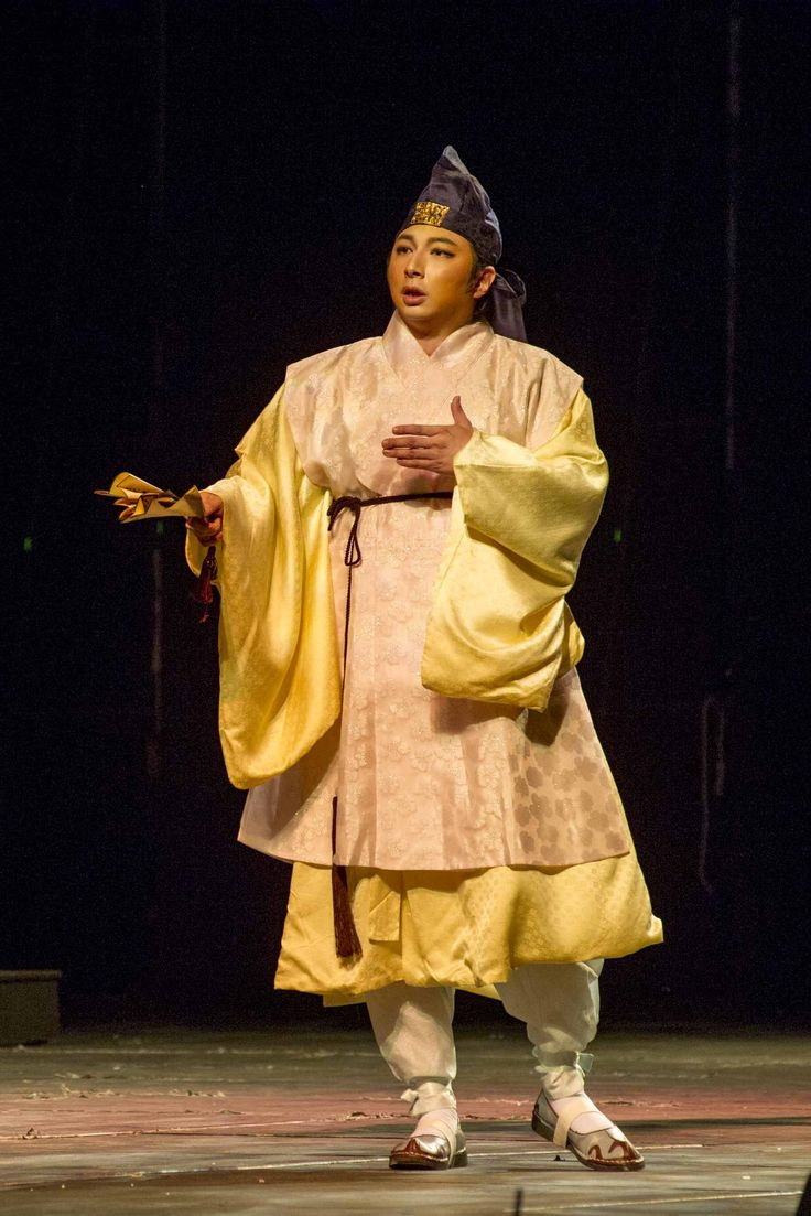 Gran Gala dell'Opera e del Balletto coreano