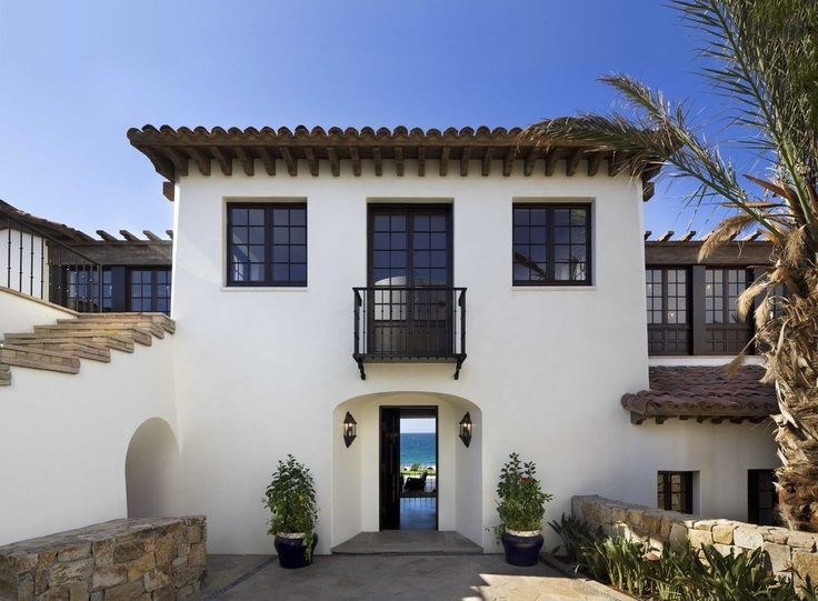 spanish colonial revival architecture exterior mediterranean with mediterranean house traditional outdoor pots and planters