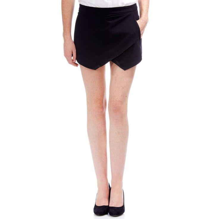 Minifalda pantalón asimétrica marino Mujer http://www.kiabi.es/minifalda-pantalon-asimetrica-mujer_P381505#C381503