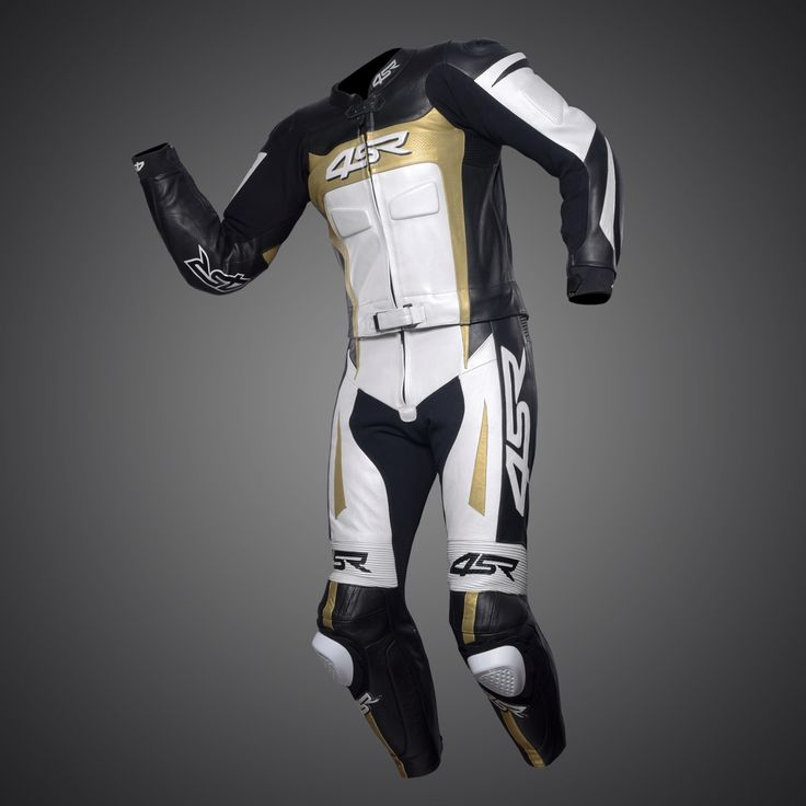 New design, new pattern, new technologies- new leather suit Speed for all fast races!