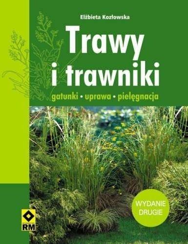 Trawy i trawniki wyd. II