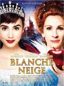 Un article sur le film de Blanche-Neige sorti au cinéma. http://flocks.fr/2012/05/03/blanche-neige/