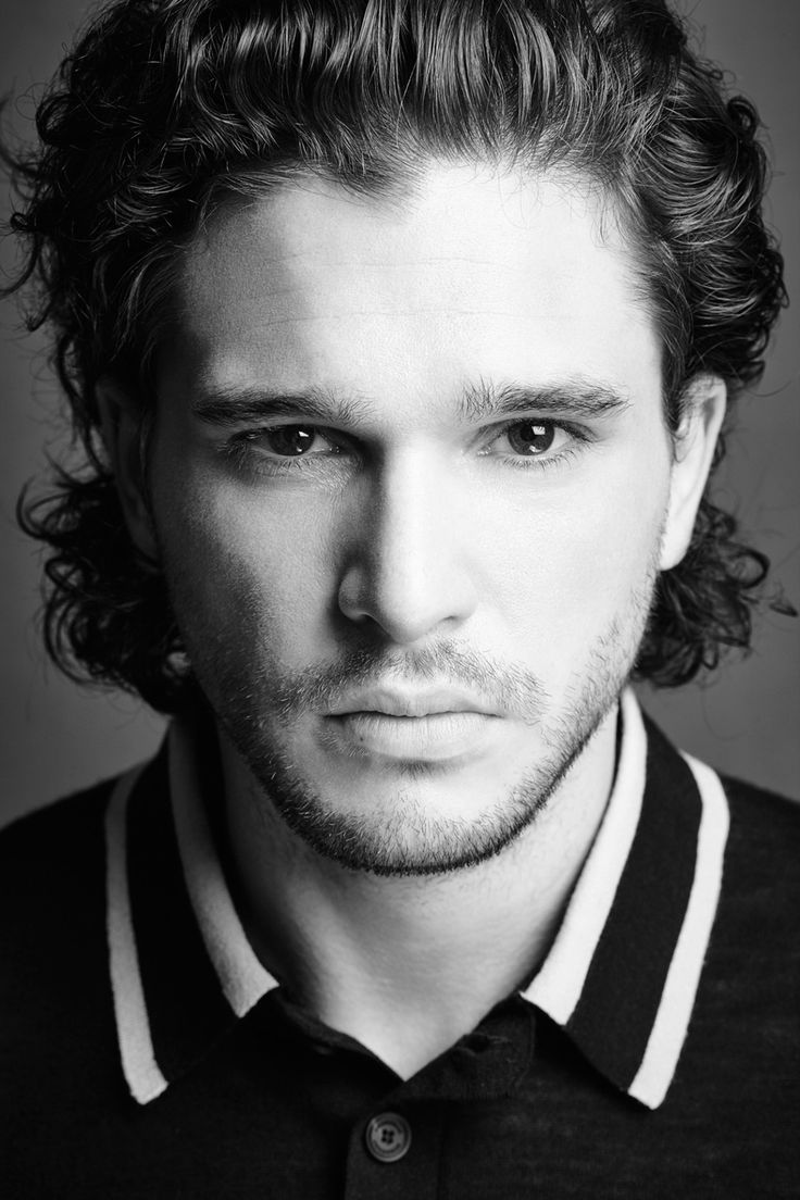 1202 best kit harington he knows melt all the snow