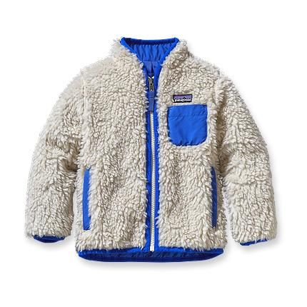 Patagonia Baby Retro-X Jacket