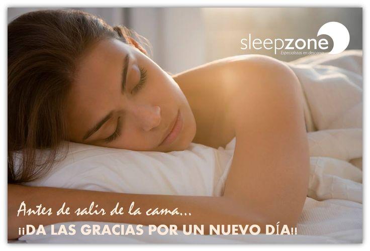 Apúntate a la #SleepZoneManía y visítanos a partir de las 10:00 en #Maspalomas, #Triana y #CarrizaldeIngenio