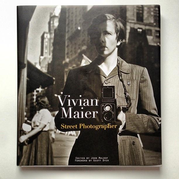 Vivian Maier - @matthew fisher- #webstagram
