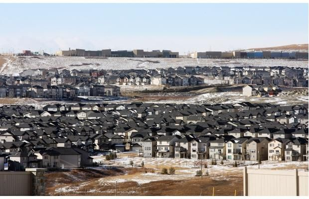 Calgary and Edmonton top investment markets for real estate in Alberta #yycre #yegre