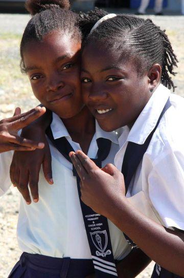 Jamaica school girl pron-5757