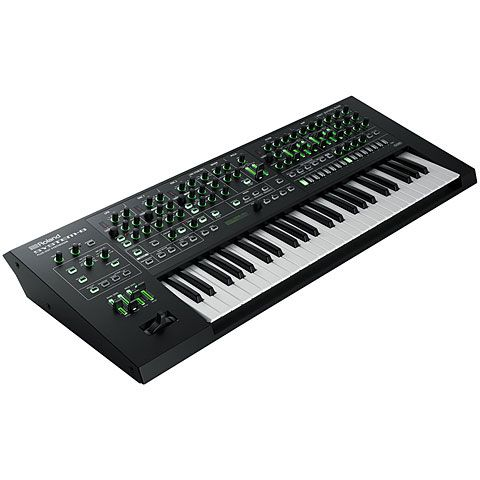 Roland AIRA System 8 Synthesizer